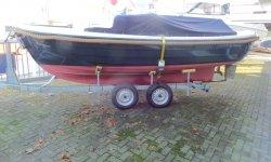 Albatros 650, Sloep Albatros 650 te koop bij Serry, Jachtwerf & Jachtmakelaardij