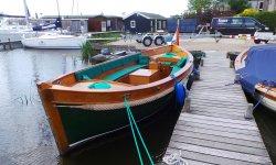 V.O.C. Sloep 830, Sloep V.O.C. Sloep 830 te koop bij Serry, Jachtwerf & Jachtmakelaardij