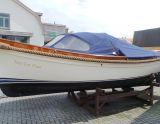 Makma Admiraalsloep, Тендер Makma Admiraalsloep для продажи Serry, Jachtwerf & Jachtmakelaardij