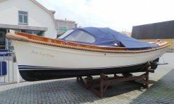 Makma Admiraalsloep, Sloep Makma Admiraalsloep te koop bij Serry, Jachtwerf & Jachtmakelaardij