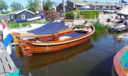 Breedendam 690 Comfort, Sloep Breedendam 690 Comfort te koop bij Serry, Jachtwerf & Jachtmakelaardij