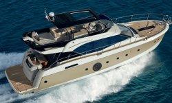 MONTE CARLO 6, Motorjacht MONTE CARLO 6 te koop bij Serry, Jachtwerf & Jachtmakelaardij
