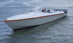 Alufleet Amalia Powerboat, Motorjacht Alufleet Amalia Powerboat te koop bij Serry, Jachtwerf & Jachtmakelaardij