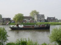 Luxe Motor 1906, Sailing houseboat Luxe Motor 1906 for sale by Rotterdam Yacht Centre