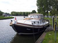 Pieterse 850, Tender Pieterse 850 for sale by Rotterdam Yacht Centre