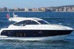 Fairline 48 TARGA, Motorjacht Fairline 48 TARGA te koop bij Rotterdam Yacht Centre