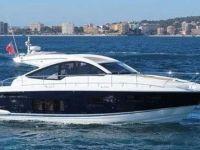 Fairline 48 TARGA, Motor Yacht Fairline 48 TARGA for sale by Rotterdam Yacht Centre