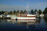 Super Van Craft 12.60, Motor Yacht Super Van Craft 12.60 for sale at Rotterdam Yacht Centre