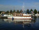 Super Van Craft 12.60, Motor Yacht Super Van Craft 12.60 til salg af  Rotterdam Yacht Centre
