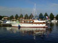 Super Van Craft 12.60, Motor Yacht Super Van Craft 12.60 for sale by Rotterdam Yacht Centre