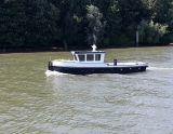 Motorboot 1000, Motorjacht Motorboot 1000 hirdető:  Rotterdam Yacht Centre