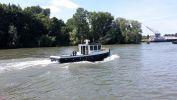 Motorboot 1000