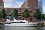 Azimut Benetti 105 Failaka, Motorjacht Azimut Benetti 105 Failaka te koop bij Rotterdam Yacht Centre