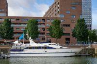 Azimut Benetti 105 Failaka, Motorjacht Azimut Benetti 105 Failaka for sale by Rotterdam Yacht Centre