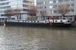 VAREND WOONSCHIP 4250 (TYPE SPITS), Sailing houseboat VAREND WOONSCHIP 4250 (TYPE SPITS) for sale at Rotterdam Yacht Centre