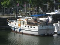 Doggersbank 1480 TSDY, Motor Yacht Doggersbank 1480 TSDY for sale by Rotterdam Yacht Centre