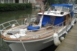 Akerboom CLASSIC 1700 TSDY, Traditional/classic motor boat Akerboom CLASSIC 1700 TSDY for sale at Rotterdam Yacht Centre