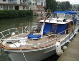 Akerboom CLASSIC 1700 TSDY, Traditionelle Motorboot Akerboom CLASSIC 1700 TSDY Zu verkaufen durch Rotterdam Yacht Centre