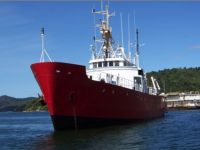 EXPEDITION RESEARCH 5500 (EX CANAD COASTGUARD), Ex-commercial motor boat EXPEDITION RESEARCH 5500 (EX CANAD COASTGUARD) for sale by RYC Rotterdam Yacht Centre
