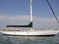 De Vries Lentsch CLASSIC 1830, Sailing Yacht De Vries Lentsch CLASSIC 1830 for sale by RYC Rotterdam Yacht Centre