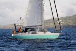 YACHTING MONTHLY OFFSHORE 38, Sailing Yacht YACHTING MONTHLY OFFSHORE 38 for sale at Rotterdam Yacht Centre