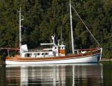 CUTTER 2700 CHARTER (Oak On Oak), Bateau à moteur CUTTER 2700 CHARTER (Oak On Oak) à vendre par Rotterdam Yacht Centre