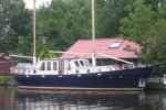 Helleman MOTORSAILER 1600, Motorsailor Helleman MOTORSAILER 1600 for sale at Rotterdam Yacht Centre