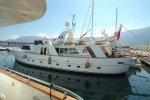 DUTCH CLASSIC MOTORYACHT 2700 TSDY, Superyacht motor DUTCH CLASSIC MOTORYACHT 2700 TSDY for sale at Rotterdam Yacht Centre