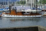 Motoryacht CLASSIC SEAGOING 2025, Traditional/classic motor boat Motoryacht CLASSIC SEAGOING 2025 for sale at Rotterdam Yacht Centre