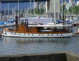 Motoryacht CLASSIC SEAGOING 2025, Bateau à moteur de tradition Motoryacht CLASSIC SEAGOING 2025 à vendre par Rotterdam Yacht Centre