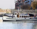 De Vries Lentsch SALONBOOT 1630, Ex-professionele motorboot De Vries Lentsch SALONBOOT 1630 hirdető:  Rotterdam Yacht Centre