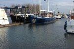 Motor Sailor Kotter, Varend woonschip Motor Sailor Kotter te koop bij Rotterdam Yacht Centre