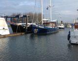 Motor Sailor Kotter, Wohnboot Motor Sailor Kotter Zu verkaufen durch Rotterdam Yacht Centre