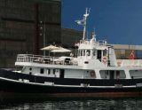 Miscellaneous Live Aboard, Motorjacht Miscellaneous Live Aboard hirdető:  Rotterdam Yacht Centre