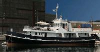 Miscellaneous Live Aboard, Motor Yacht Miscellaneous Live Aboard for sale by Rotterdam Yacht Centre