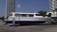 Dive Charter Boat Tourism Vessel, Beroepsschip Dive Charter Boat Tourism Vessel for sale by Rotterdam Yacht Centre