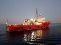 Ocean Diversity Supply Vessel, Beroepsschip Ocean Diversity Supply Vessel for sale by Rotterdam Yacht Centre