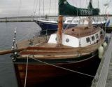 KAJUIT ZEILSLOEP SPITSGAT OVERNAADS TEAK (KLASSIEKER), Yacht classique KAJUIT ZEILSLOEP SPITSGAT OVERNAADS TEAK (KLASSIEKER) à vendre par Rotterdam Yacht Centre