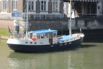VAREND WOONSCHIP - MOTORJACHT KOTTER 1800 SEAGOING, Sailing houseboat VAREND WOONSCHIP - MOTORJACHT KOTTER 1800 SEAGOING for sale at Rotterdam Yacht Centre