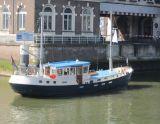 VAREND WOONSCHIP - MOTORJACHT KOTTER 1800 SEAGOING, Barca a vela galleggiante VAREND WOONSCHIP - MOTORJACHT KOTTER 1800 SEAGOING in vendita da Rotterdam Yacht Centre