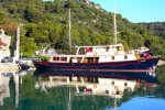Royal Van Lent Classic Charter 30M 25 PAX, Superyacht motor Royal Van Lent Classic Charter 30M 25 PAX for sale at Rotterdam Yacht Centre