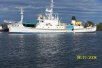 EX PROF MOTORYACHT OCEANGOING 3600, Ex-commercial motor boat EX PROF MOTORYACHT OCEANGOING 3600 for sale at Rotterdam Yacht Centre
