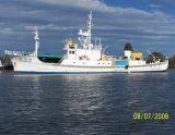 EX PROF MOTORYACHT OCEANGOING 3600, Ex-Fracht/Fischerschiff EX PROF MOTORYACHT OCEANGOING 3600 Zu verkaufen durch Rotterdam Yacht Centre