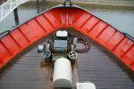 EX PROF FISHCUTTER DUTCH STEEL 30 PAX SEAGOING 3740