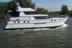 Valk COMFORT 50 FLY, Motor Yacht Valk COMFORT 50 FLY for sale at Rotterdam Yacht Centre