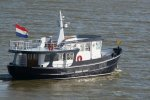 EX PROF MOTORYACHT 1850 CUTTER SEAGOING, Motor Yacht EX PROF MOTORYACHT 1850 CUTTER SEAGOING for sale at Rotterdam Yacht Centre