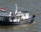 EX PROF MOTORYACHT 1850 CUTTER SEAGOING, Motorjacht EX PROF MOTORYACHT 1850 CUTTER SEAGOING hirdető:  Rotterdam Yacht Centre
