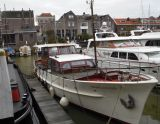 De Vries Lentsch Classic 1900 TSDY (project), Классичская моторная лодка De Vries Lentsch Classic 1900 TSDY (project) для продажи Rotterdam Yacht Centre