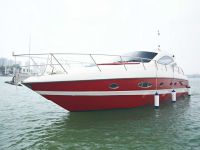 Dawn 46', Superyacht motor Dawn 46' for sale by Rotterdam Yacht Centre