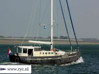 Bronsveen 70 Ft Centerboard, Sailing Yacht Bronsveen 70 Ft Centerboard for sale by Rotterdam Yacht Centre